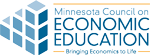 Minnesota Council on Economics Education Logo