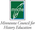 Minnesota Council for History Education Logo